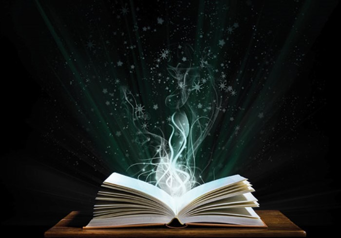 How Books Helped Save My Soul