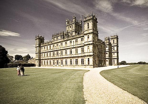 Downton Abbey's Real Legacy