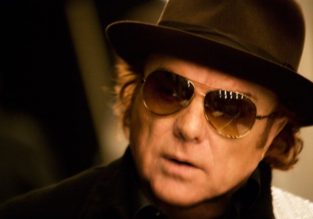 Van Morrison's Poetry of the Ineffable