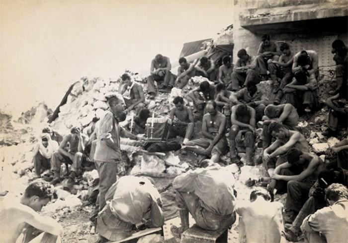The Truth About World War II's True Shepherds