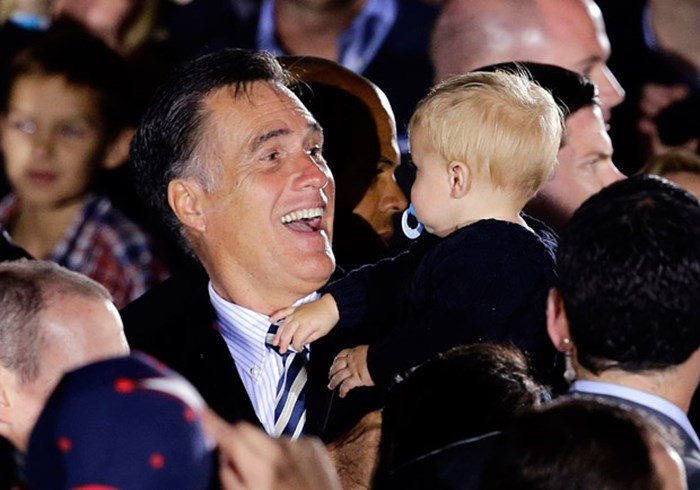 Why Pro-Life Leaders Aren't Worried About Romney