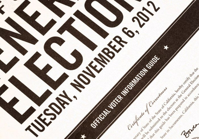 Your Guide to Christian Voting Guides