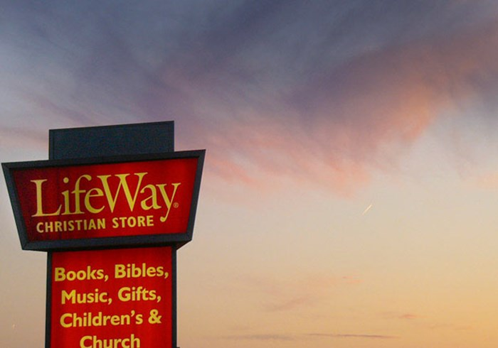 Has LifeWay Really Banned the Word 'Vagina'?