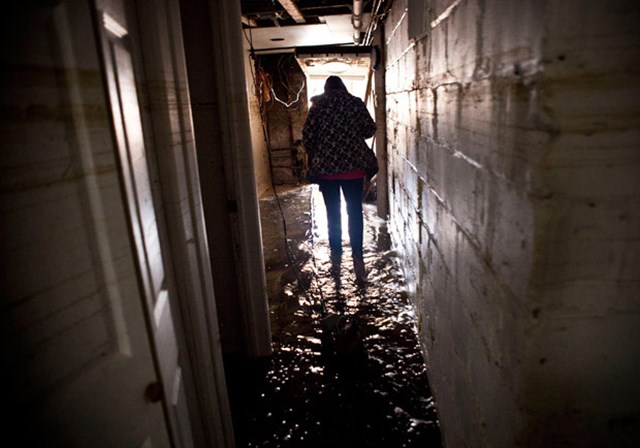 After Superstorm Sandy, Advice for Churches from the First Christian Disaster Research Center