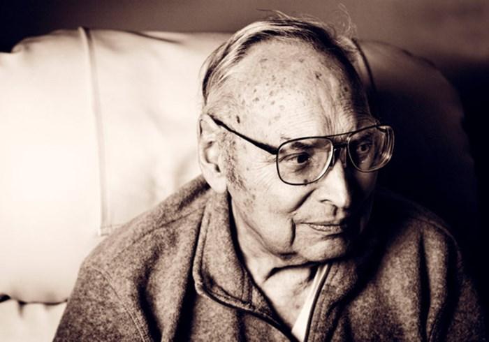 Seeing the Hidden Grace of Alzheimer's