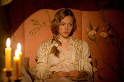 Amanda Seyfried as Cosette