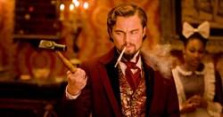 Leonardo DiCaprio as Calvin Candie