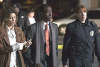Jennifer Esposito, Don Cheadle and Kathleen York