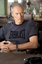 Clint Eastwood plays Frankie Dunn, a man in search of meaning—and of God