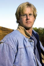 michael landon jr died