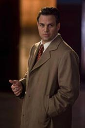 Mark Ruffalo as Chuck Aule