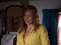 Connie Nielsen as Maire