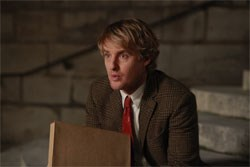 Owen Wilson as Gil