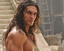 Jason Momoa as Conan