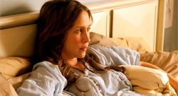 Vera Farmiga in 'Higher Ground'