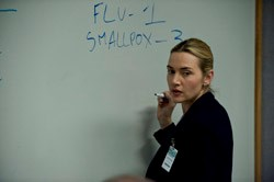 Kate Winslet as Dr. Erin Mears