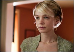 Carey Mulligan as Irene
