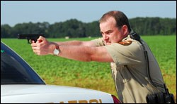 Alex Kendrick as Adam