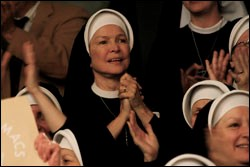 Ellen Burstyn as Mother St. John