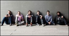 The David Crowder*Band