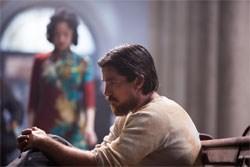 Christian Bale as John Miller