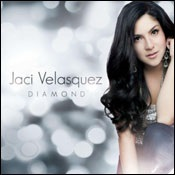 Jaci Velasquez: A 'Diamond' Refined | Christianity Today