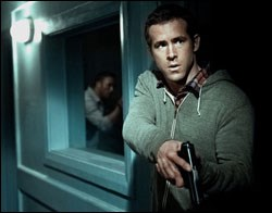 Ryan Reynolds as Matt Weston