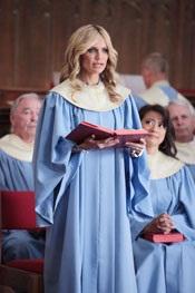 Kristin Chenoweth as Carlene