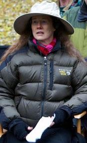 Cornelia Moore