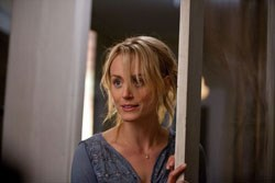 Taylor Schilling as Beth Green