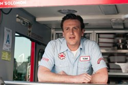 Jason Segel as Tom