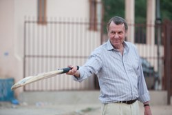 Tom Wilkinson as Graham