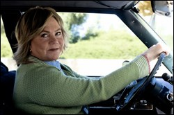 Kathleen Turner as Eileen