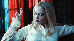 Eva Green as Angelique