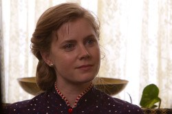 Amy Adams as Peggy Dodd