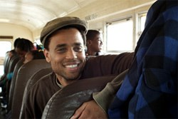 Michael Ealy as Joe Bradford