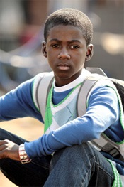Kwesi Boakye as Macon