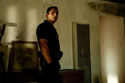 Michael Pena as Mike Zavala
