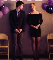 Charlie falls hard for Sam (Emma Watson)