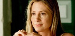 Mira Sorvino in 'Trade of Innocents'