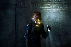 A scene from 'Prometheus'
