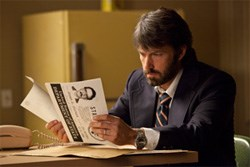 Ben Affleck as Tony Mendez