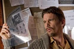 Ethan Hawke as Ellison Oswalt
