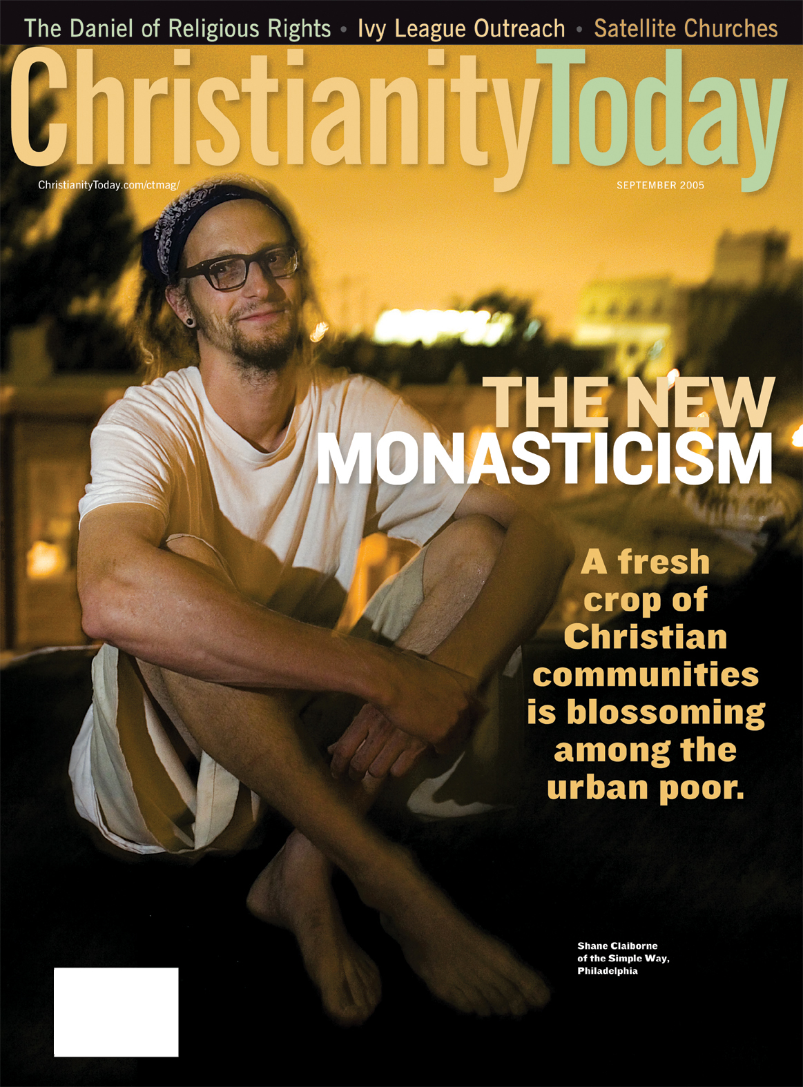 New Monasticism: What It Has to Say to Today's Church: Jonathan ...