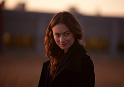 Olga Kurylenko stars in 'To The Wonder', a Magnolia Pictures release.