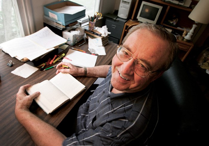 Dallas Willard, a Man from Another 'Time Zone'