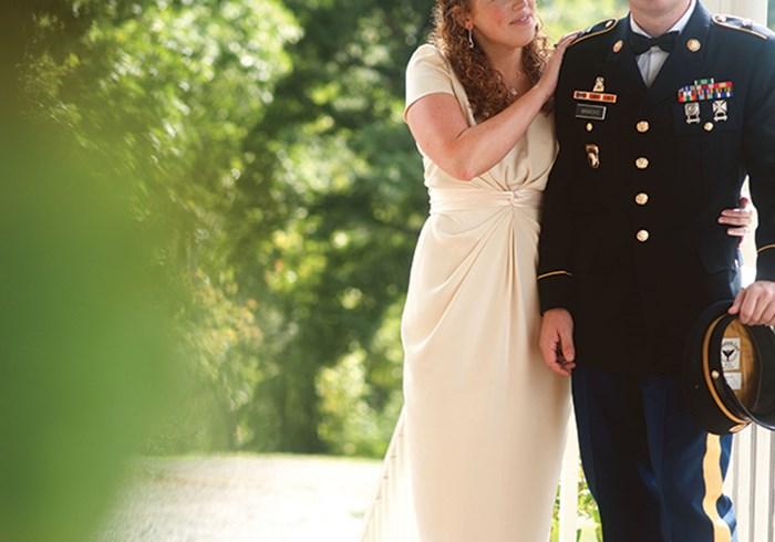 Onward, Christian Couple