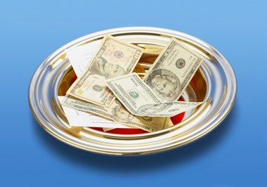 Should Pastors Know How Much Church Members Give?