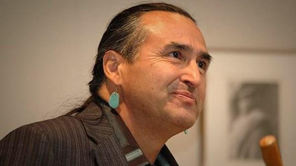 A Native Faith: Richard Twiss Shapes Portland's Youth and Beyond