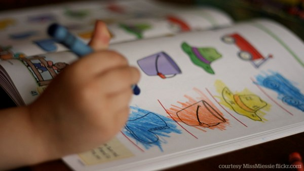 An Unexpected Choice: Why We Traded the Public School for Homeschooling